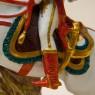 Коллекционная Статуэтка «Принц Эжен на коне» Фарфор Scheibe - Alsbach Германия -1952-1972 г.