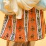 Парные Фарфоровые статуэтки «МУЗЫКАЛЬНЫЙ ДУЭТ» Н-28см. SITZENDORF  Германия