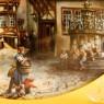 Коллекционная Тарелка «Рыночная площадь» Фарфор VOHENSTRAUSS, Германия -1989 год.