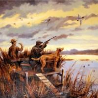 Увлечения, Охота, Рыбалка