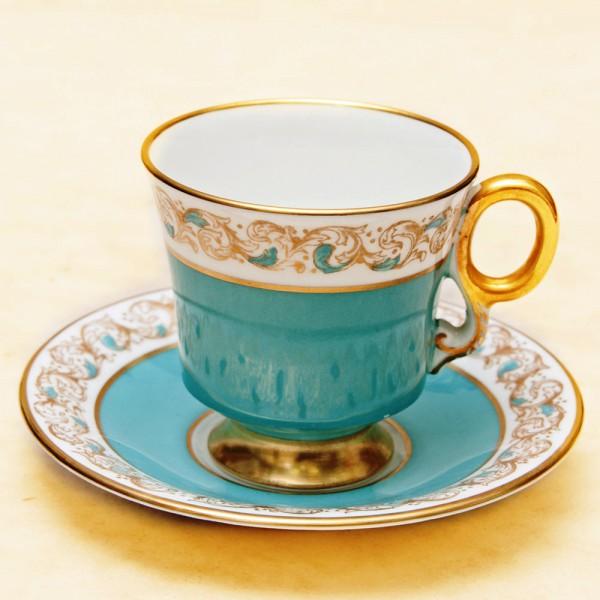 Кофейная Пара Royal Adderley, Англия