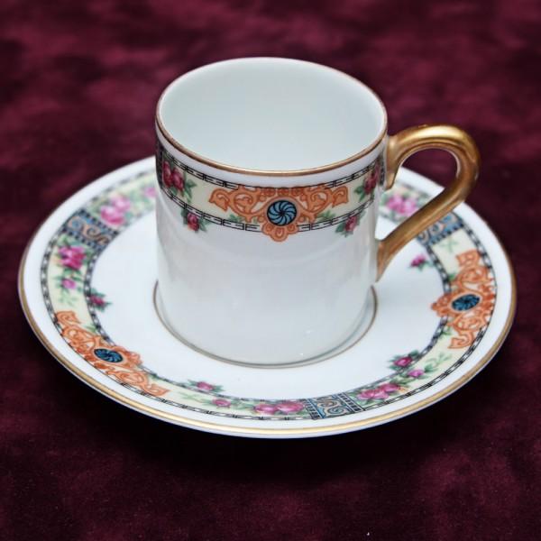 Кофейная Пара «Коловрат»  Бавария ХХ век.