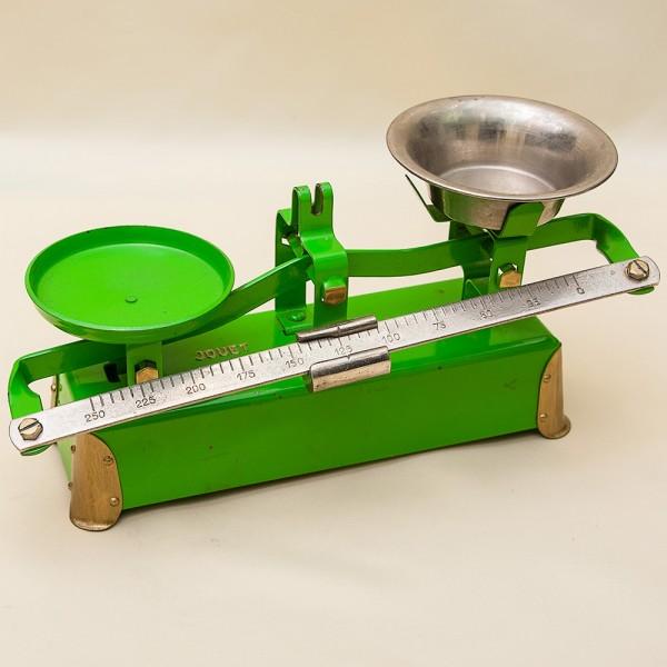 Винтажные Повышенной точности Аптекарские Механические Весы «JOUET» на 500 гр. Франция.