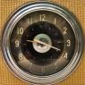"""Легендарные! Оригинальные Бортовые Часы Автомобиля «ВОЛГА  """"ГАЗ-М21""""» СССР - 1956 год."""