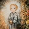 Коллекционная Новогодняя Рождественская Тарелка -1992 год. Фарфор, Königszelt Германия.