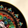 Коллекционная Тарелка «Русские Сказки» - «АЛЕНУШКА И БРАТЕЦ ИВАНУШКА» Фарфор, Villeroy&Boch Германия.