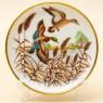 Набор Декоративных Коллекционных Тарелочек «Охотничьи угодья» Фарфор KAISER Германия.