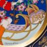 Коллекционная Тарелка - Блюдо «РОЖДЕСТВО -1981 год» Фарфор, Hutschenreuther, Германия.