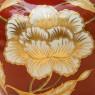 Коллекционная Ваза из серии «Золото Роз» Фарфор Hertel, Jacob&Co. Германия Н-25см.
