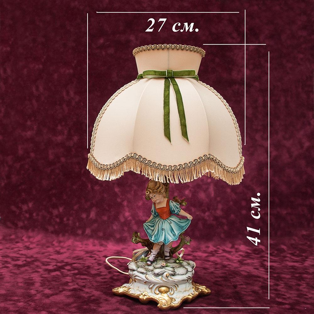 Настольные лампы - Каталог - 2