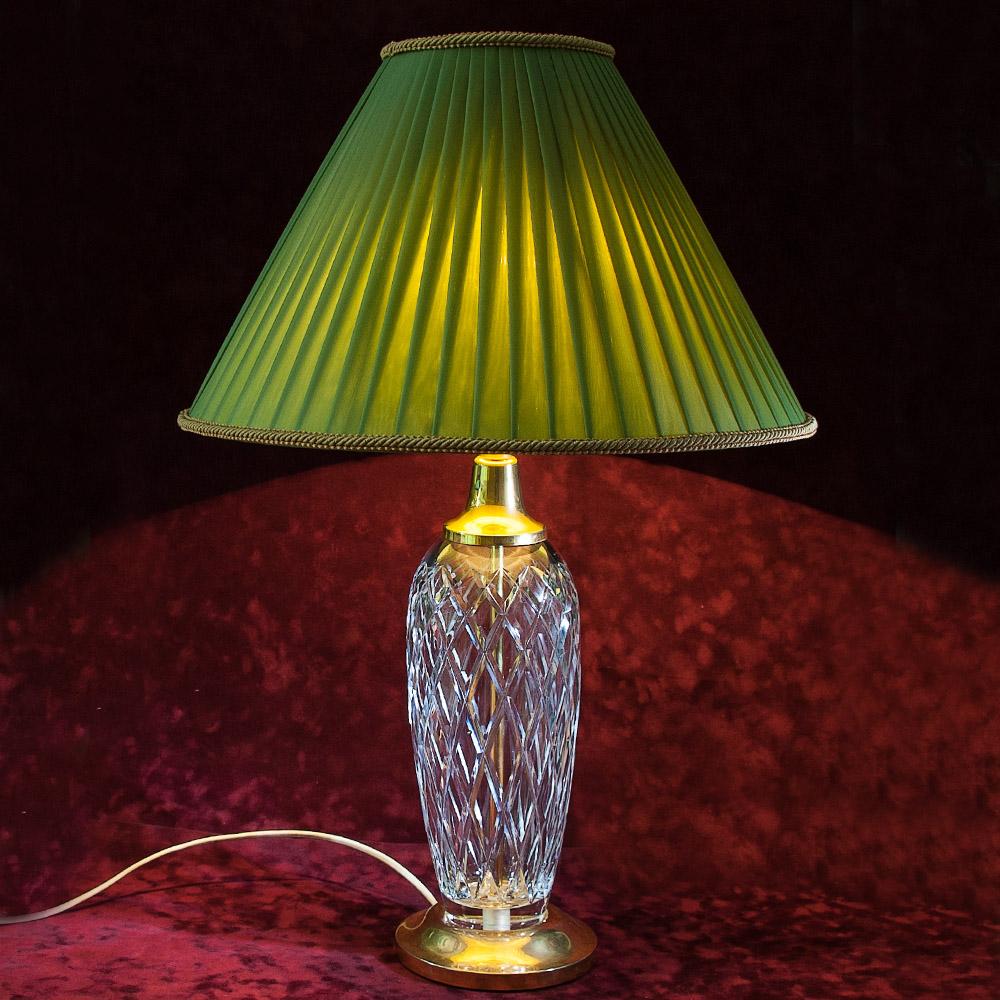 Настольная лампа CRISTALIS - raumebelru
